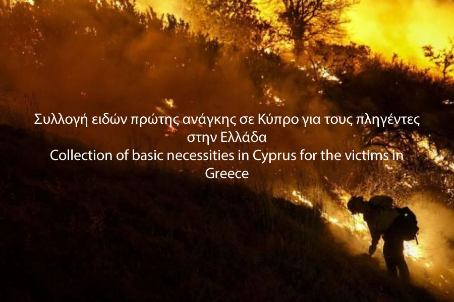 cyprus supports greece