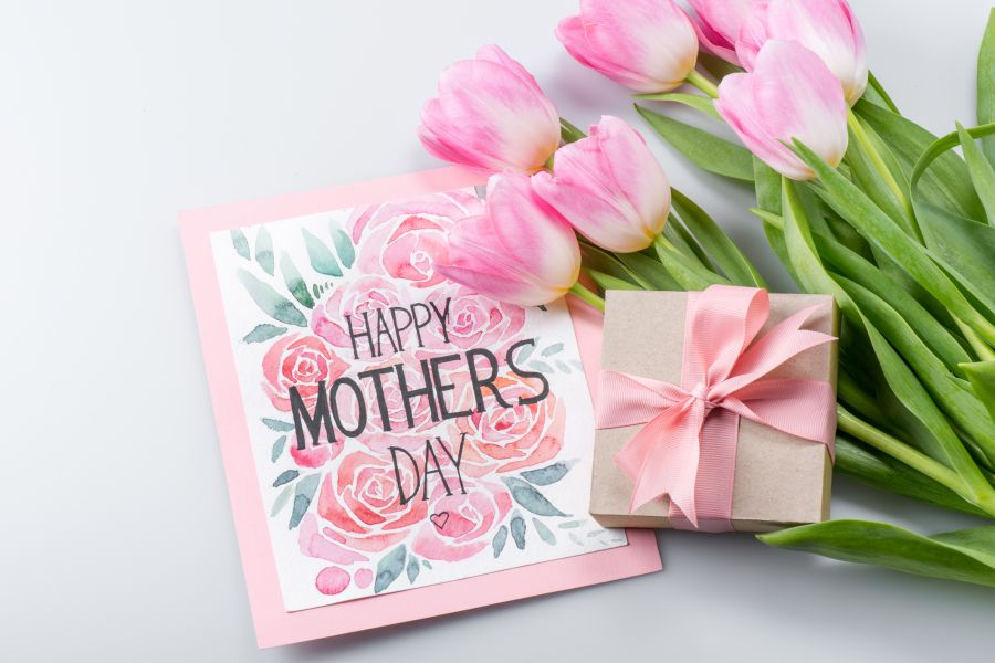 Γιορτή της μητέρας - Νέο Χωρίο Πάφος - Κύπρος